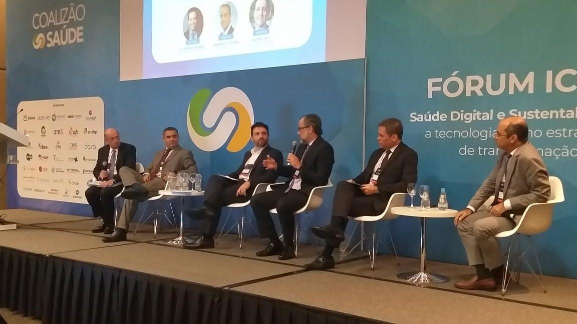 Melhorar saúde suplementar depende de qualidade de dados, destaca gerente-executivo do SESI