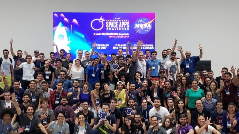 Protótipos brasileiros conquistam prêmio da NASA