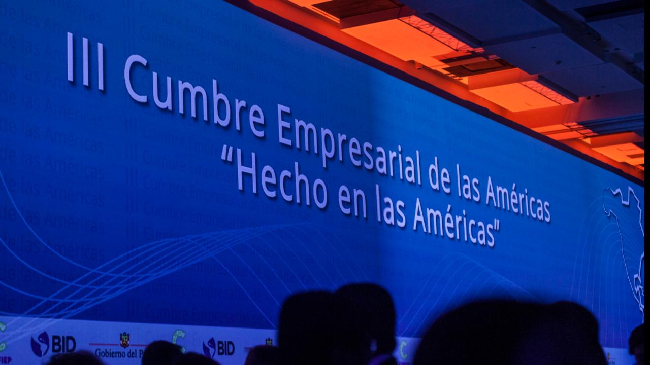 Facilitação de Comércio é o caminho para crescimento econômico das Américas, diz Robson Braga de Andrade