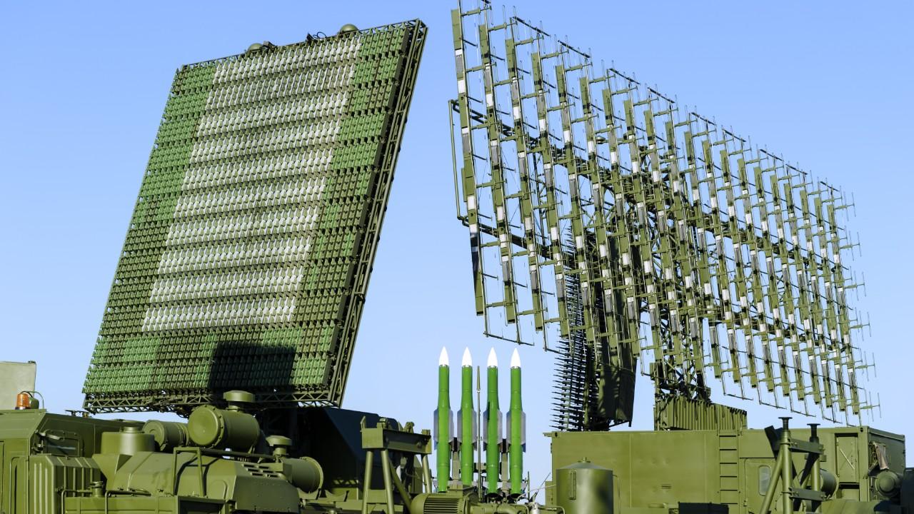 CNI e governo firmam acordo para fortalecer indústria de defesa
