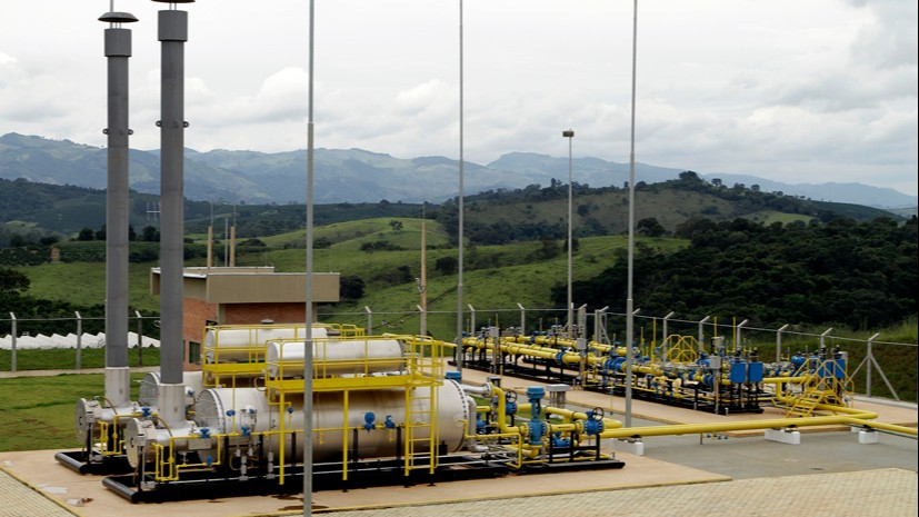 Nova Lei do Gás avança com aprovação na Comissão de Minas e Energia