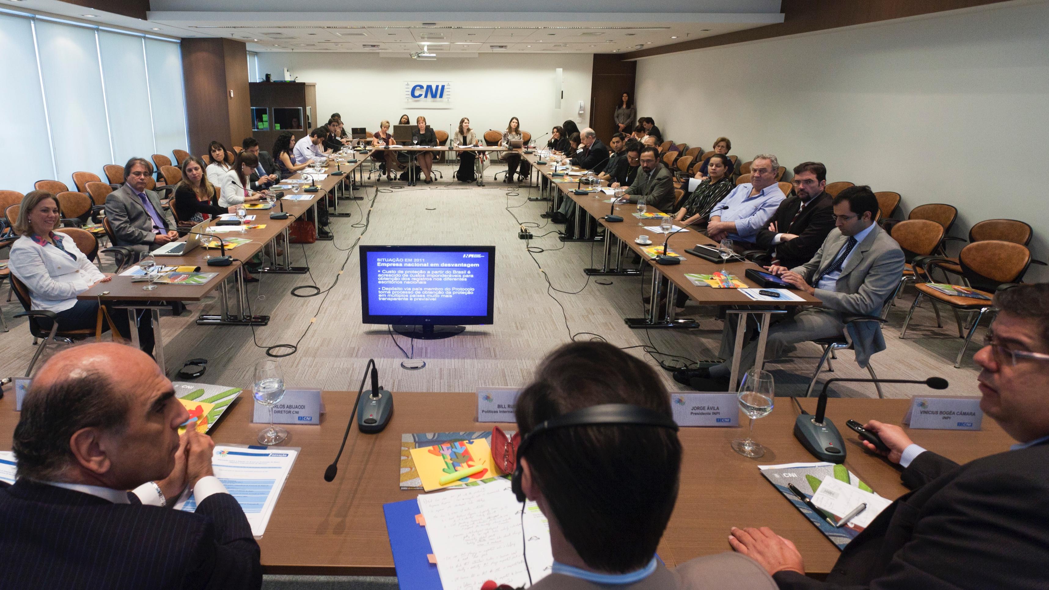 INPI promove consultas públicas sobre Protocolo de Madri e outros temas da Propriedade Intelectual