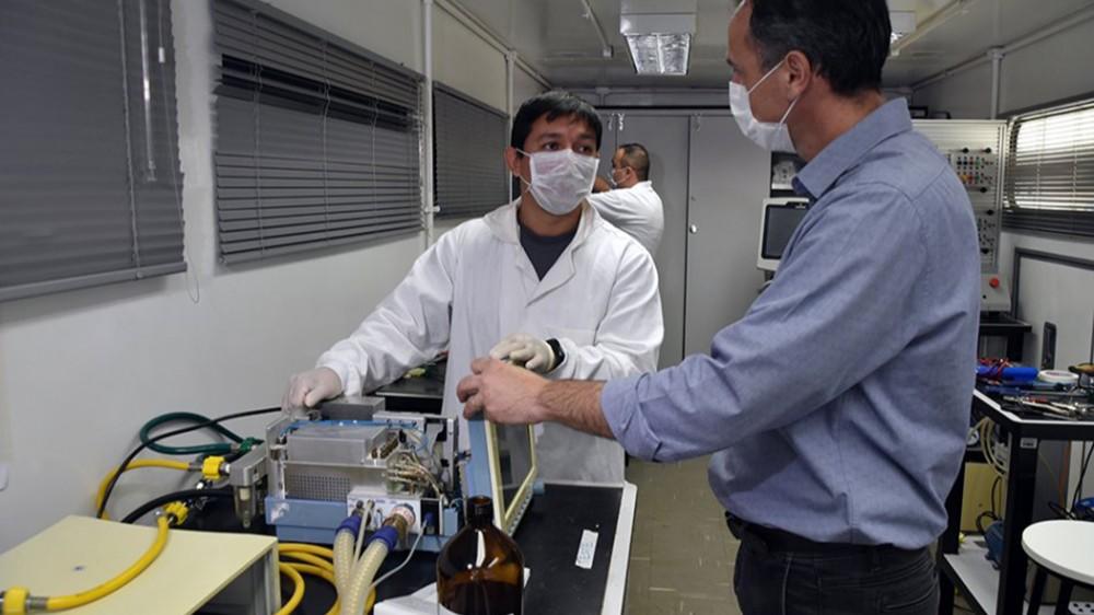 SENAI conserta dezenas de respiradores hospitalares em Mato Grosso do Sul