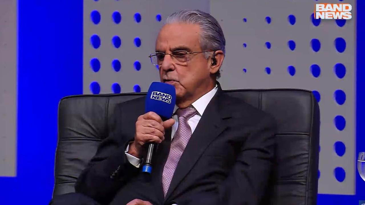 Precisamos reduzir insegurança jurídica e burocracia para o país crescer, diz presidente da CNI