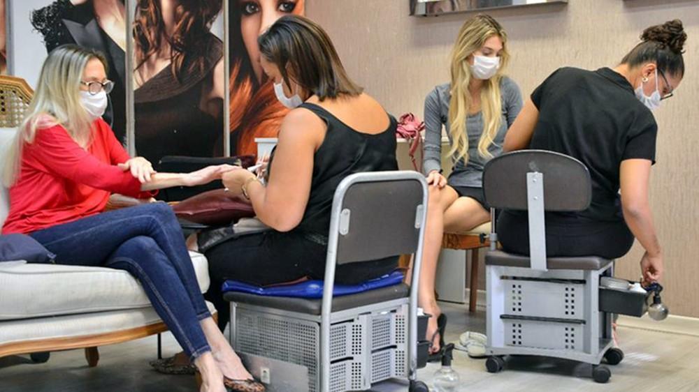 SESI oferece consultoria grátis para salões de beleza