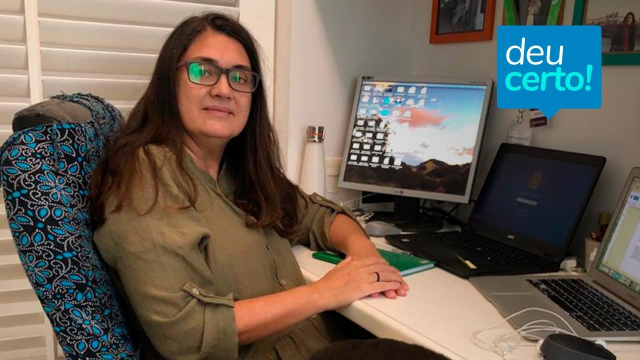Inova Talentos une bolsistas de todas as idades em projetos de pesquisa