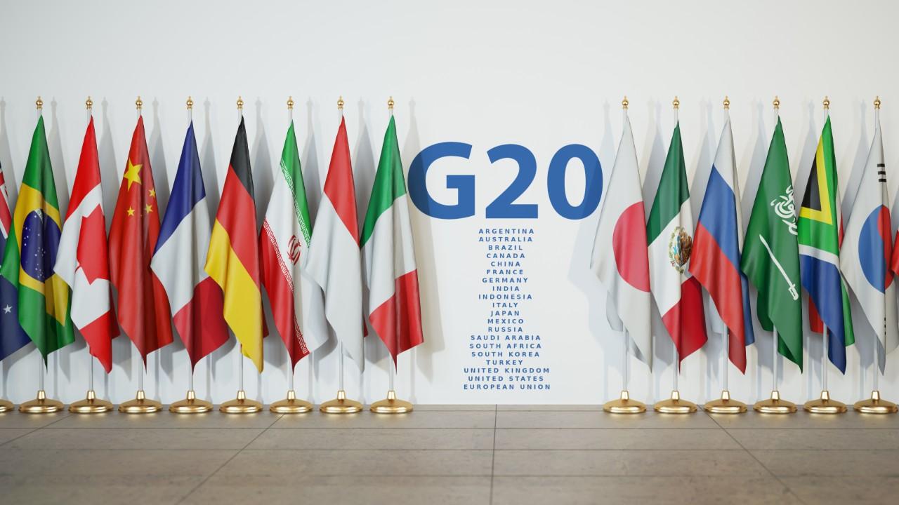 Indústria Brasileira contribui com recomendações entregues ao G20