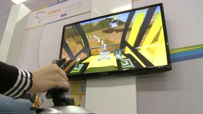 Cuiabá recebe exposição de tecnologias educacionais