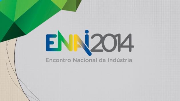 ENAI 2014: Indústria defende simplificação do sistema tributário e desoneração de investimentos e exportações