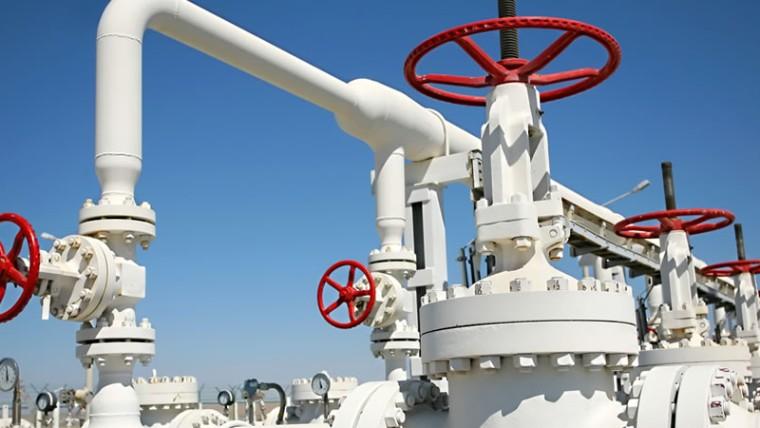 Crudo, gas y biocombustibles