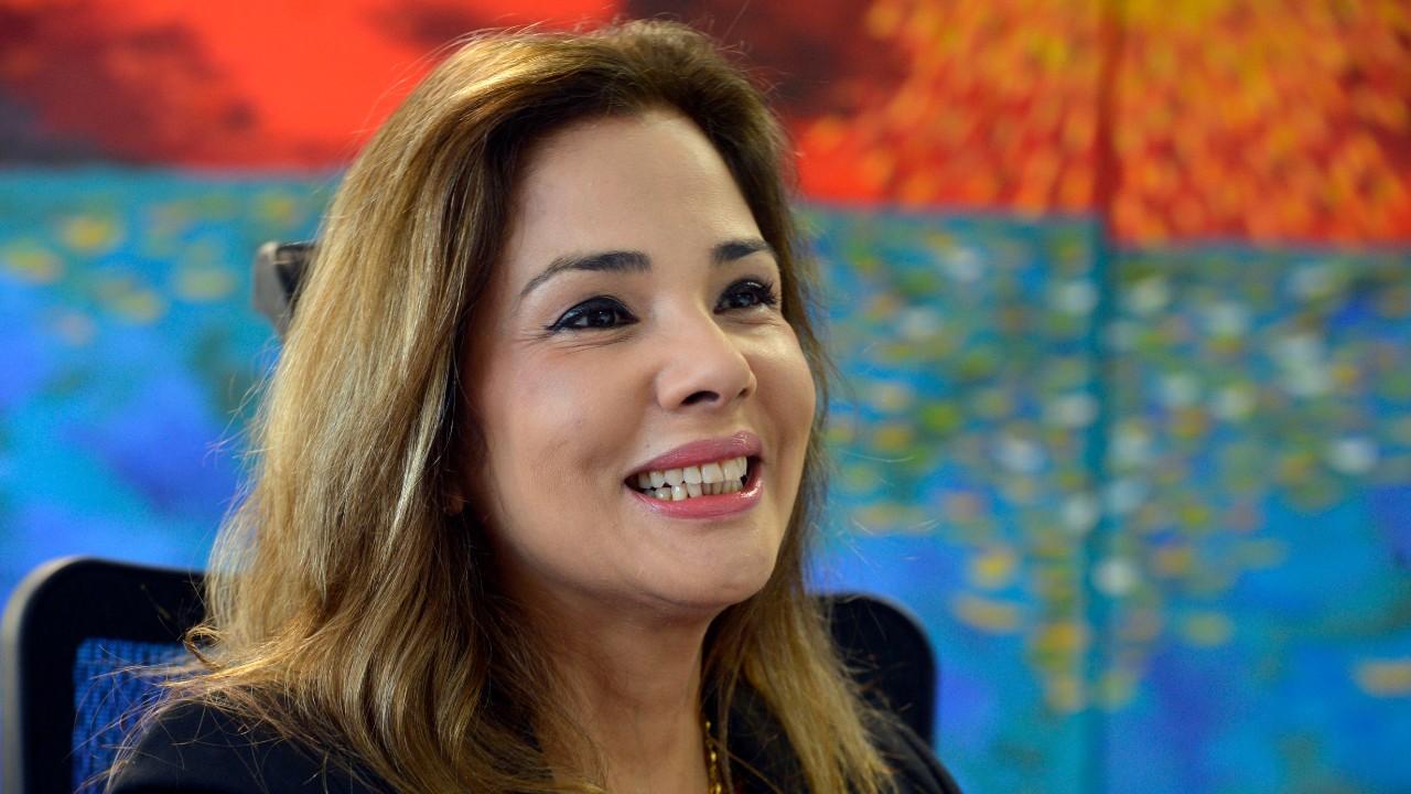 É urgente investir em inovação no Brasil, diz Gianna Sagazio