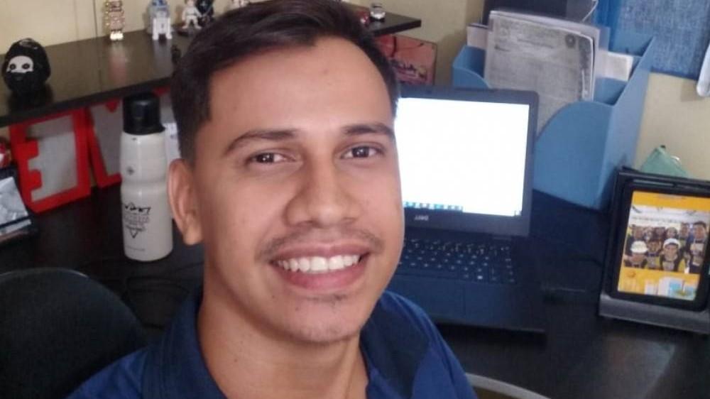 Professor do SESI do Pará é selecionado em programa global da LEGO Education