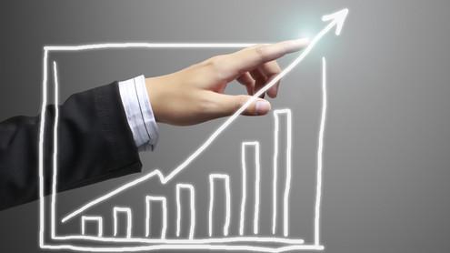 Melhora a expectativa dos empresários em relação à atividade na indústria da construção