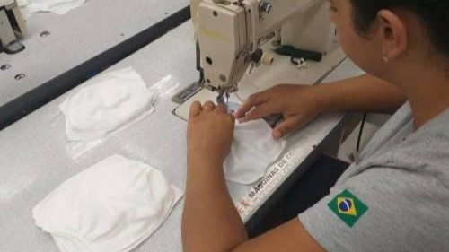 Conheça as ações do setor têxtil no combate ao coronavírus