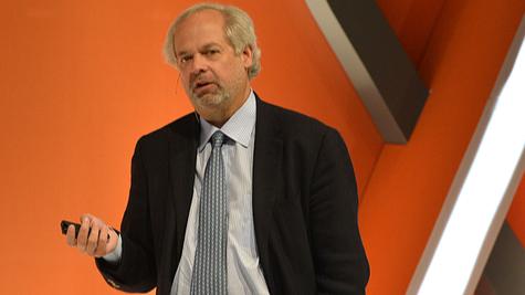 O código da vida é o grande propulsor do futuro, diz presidente da Biotechonomy