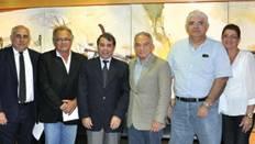Israel quer reforçar parceria com o Pará