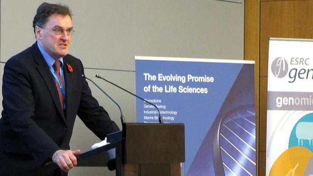 A bioeconomia serve para desvincular crescimento econômico de danos ambientais, defende diretor da OCDE
