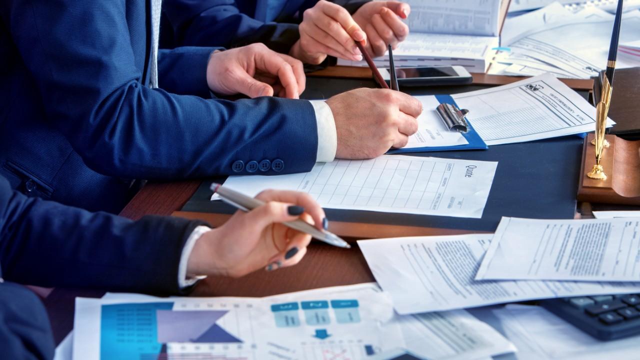 Empresários estão mais confiantes, informa CNI