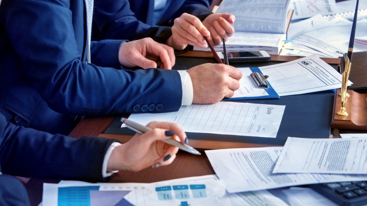 Confiança do empresário teve maior queda desde 2010, aponta CNI