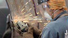 Falta de confiança é disseminada na indústria, informa CNI