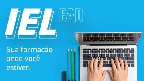IEL do Ceará lança plataforma de cursos a distância