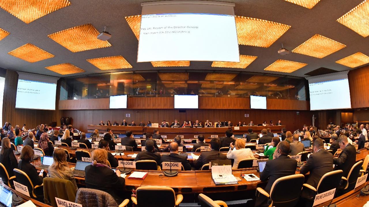 Modernização das leis do trabalho contribuiu para a melhora do ambiente de negócios, diz representante da CNI na OIT