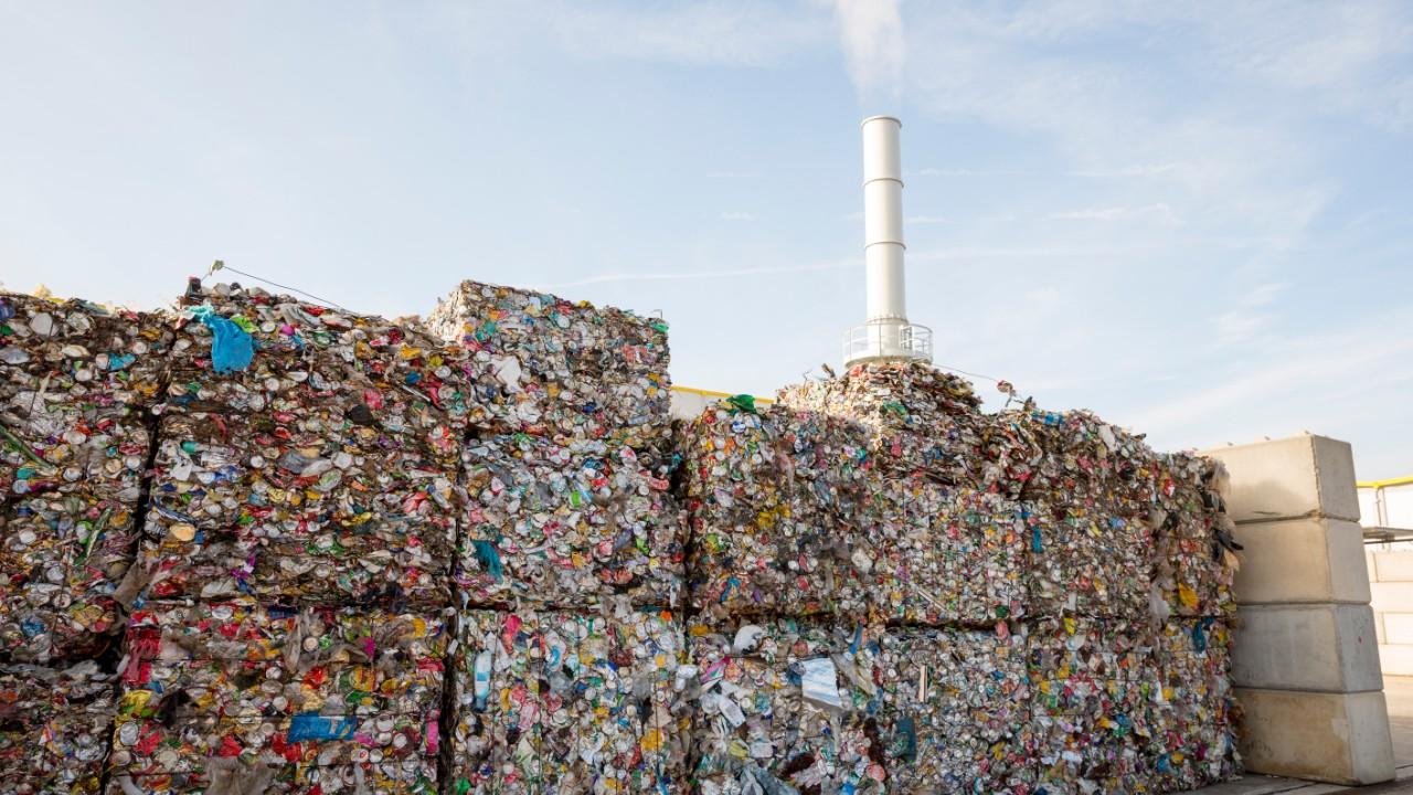 Guia apoia empresas em projetos de recuperação energética de resíduos