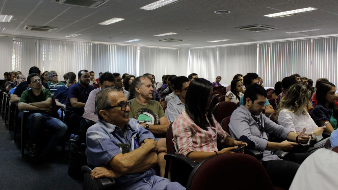SENAI e FIERN apoiam evento sobre Indústria 4.0