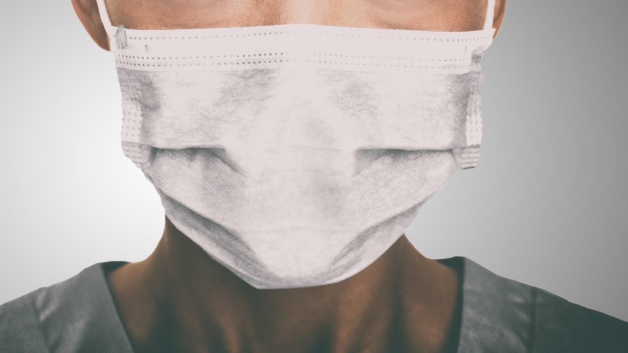 Uso de máscara de pano reforça proteção contra o coronavírus