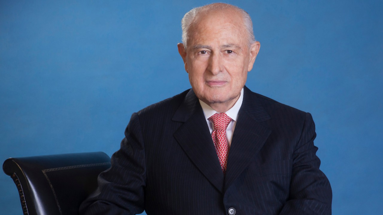 Lázaro Brandão era consultado sobre os mais importantes temas da economia e da política brasileiras