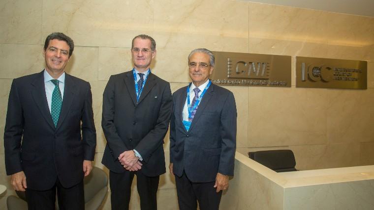 CNI e ICC inauguram Centro Internacional de Audiências Arbitrais em São Paulo