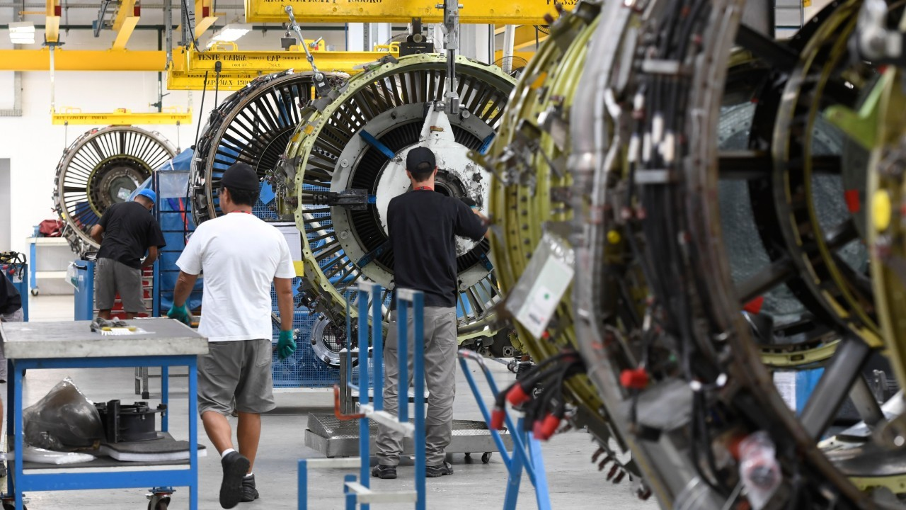 Faturamento da indústria cresceu 11,4% em maio, afirma CNI