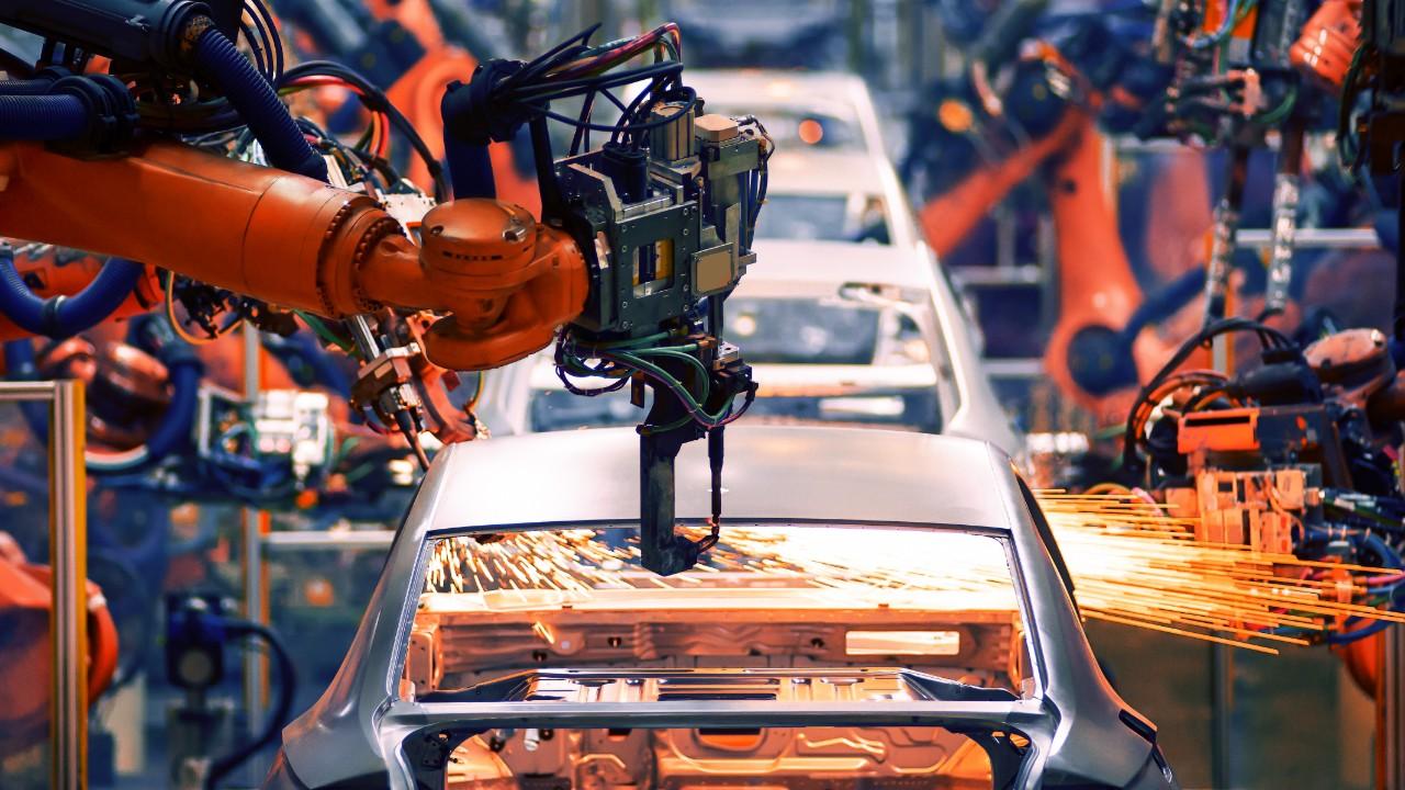 Faturamento da indústria cai 16,7% por causa da greve dos caminhoneiros, mostra CNI