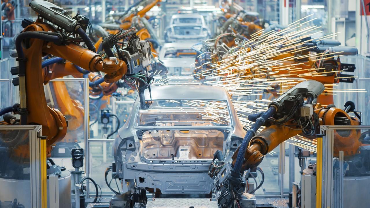 SENAI seleciona projetos de inovação para o setor automotivo