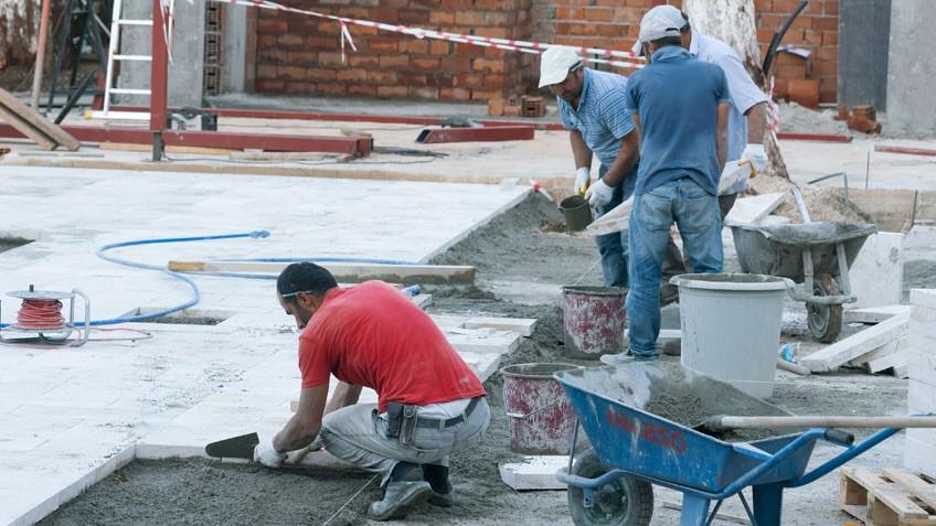 SESI lança na internet vídeos sobre segurança na indústria da construção