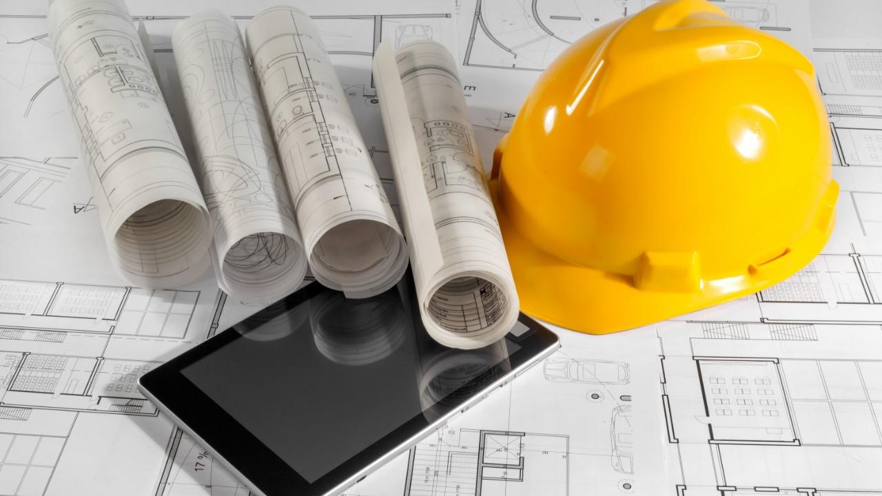 Atividade cai e aumenta o pessimismo na indústria da construção
