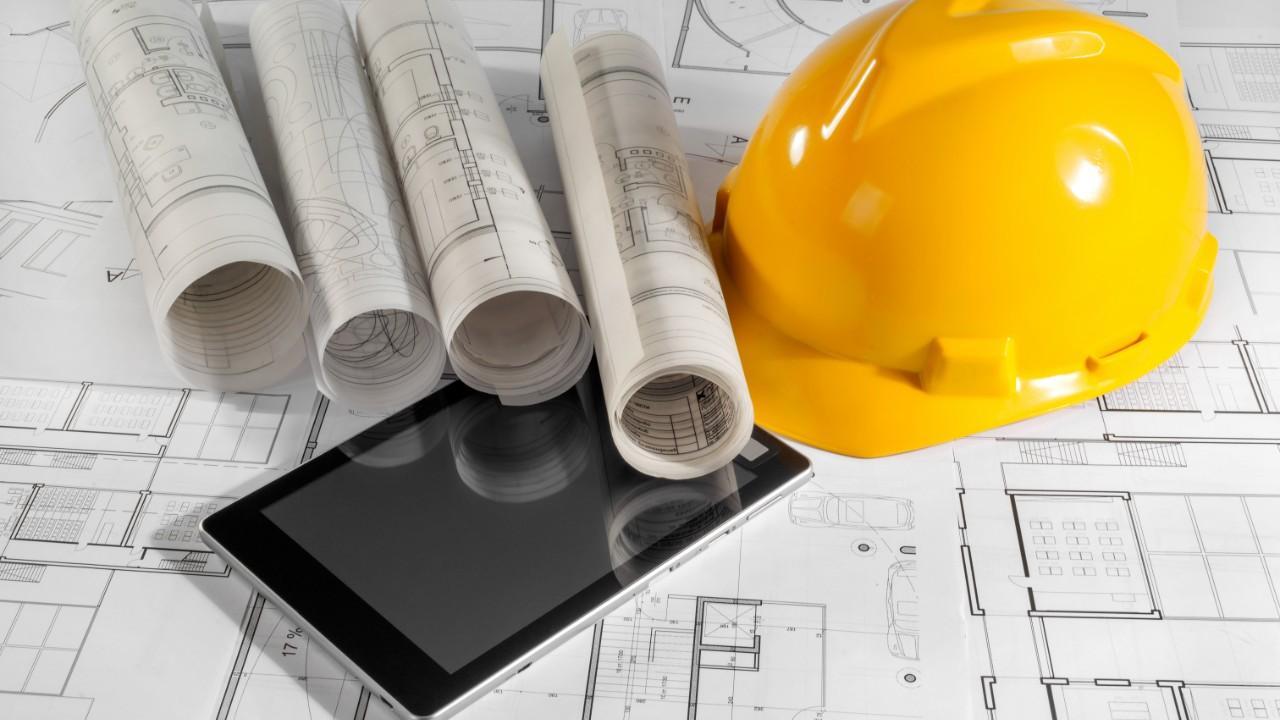 Indústria da construção enfrenta dificuldades para se recuperar