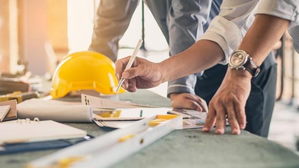 Empresários da construção estão otimistas e apontam intenção de aumentar investimentos
