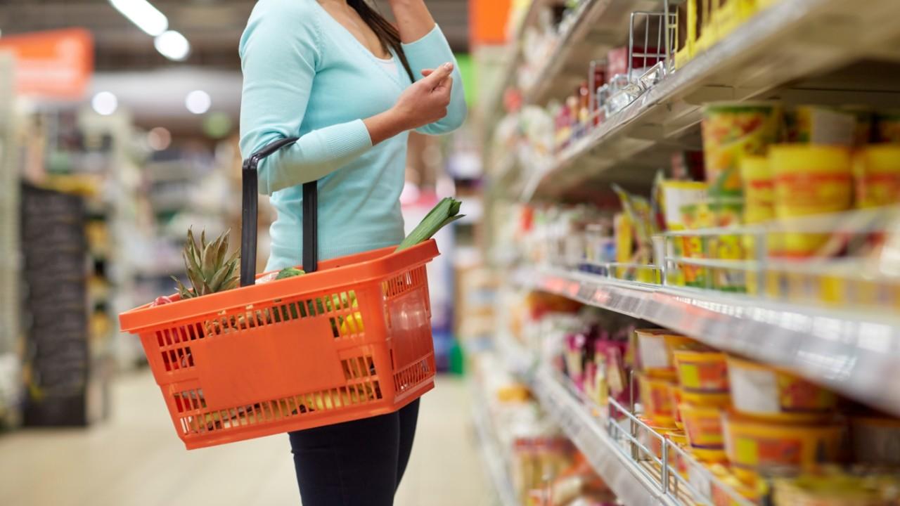 Confiança do consumidor é a maior desde janeiro de 2014