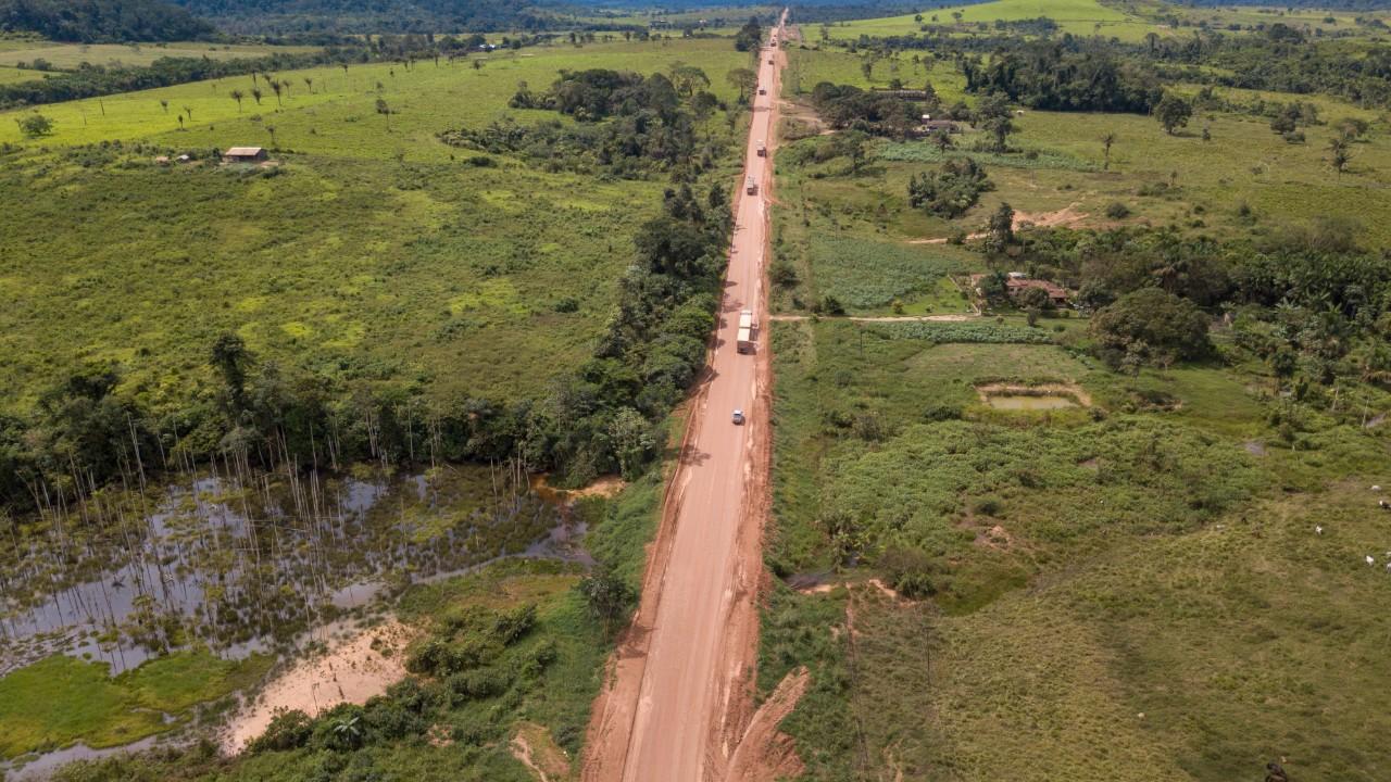 Regularização fundiária, investimentos em infraestrutura e governança são chave para o desenvolvimento da Amazônia