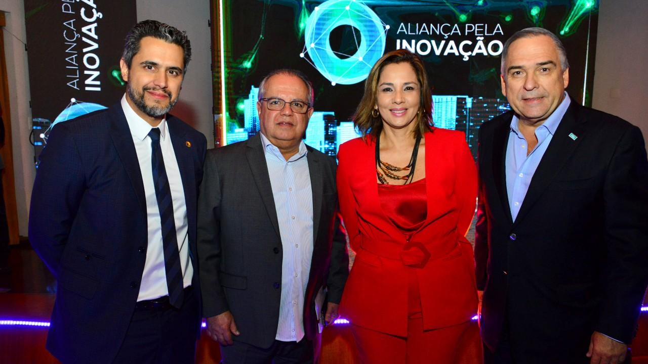 Federação das Indústrias de Goiás lança iniciativa para colocar estado na liderança da inovação no Centro-Oeste