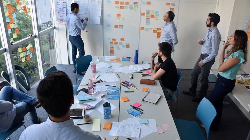 SESI adota nova tecnologia em projeto de segurança do trabalho