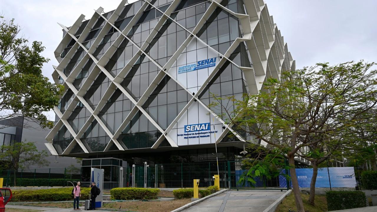 SENAI inaugura Instituto de Inovação em Biossintéticos  e Fibras com equipamentos únicos na América Latina