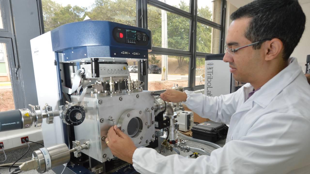 Instituto SENAI de Inovação no sul de Minas apoiará o desenvolvimento do setor elétrico