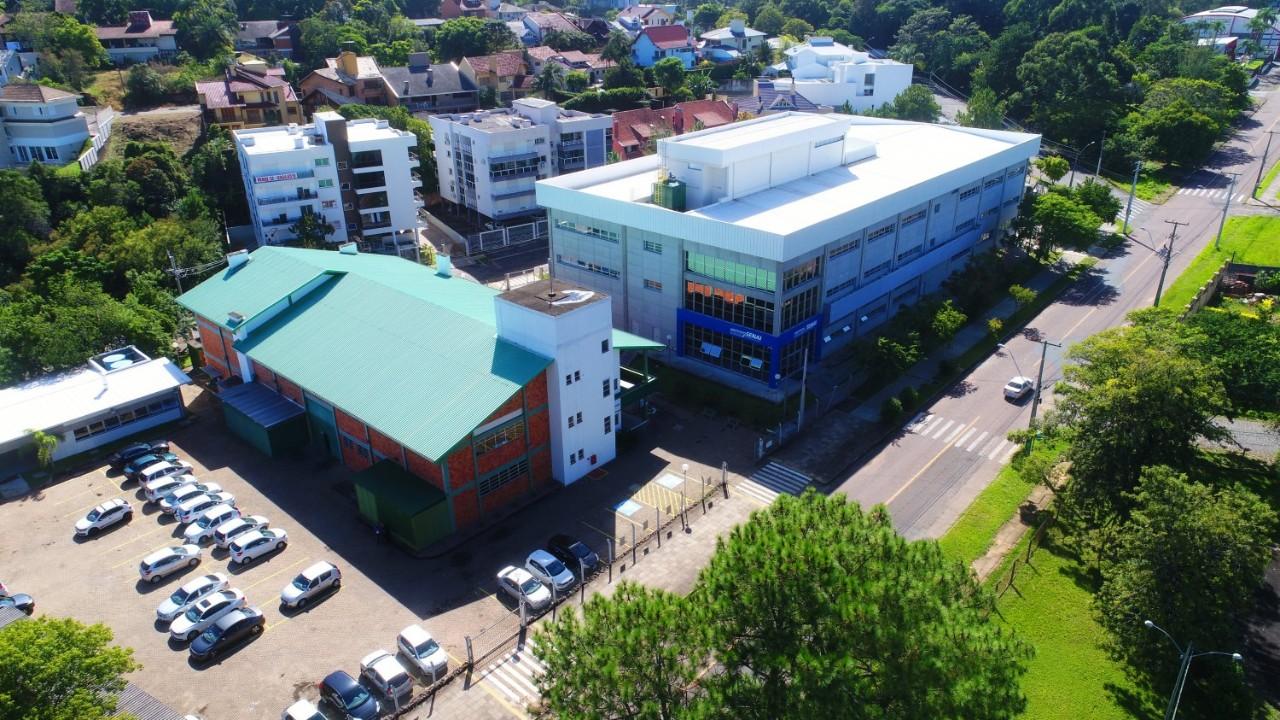 SENAI do Rio Grande do Sul tem laboratório validado pela Renault