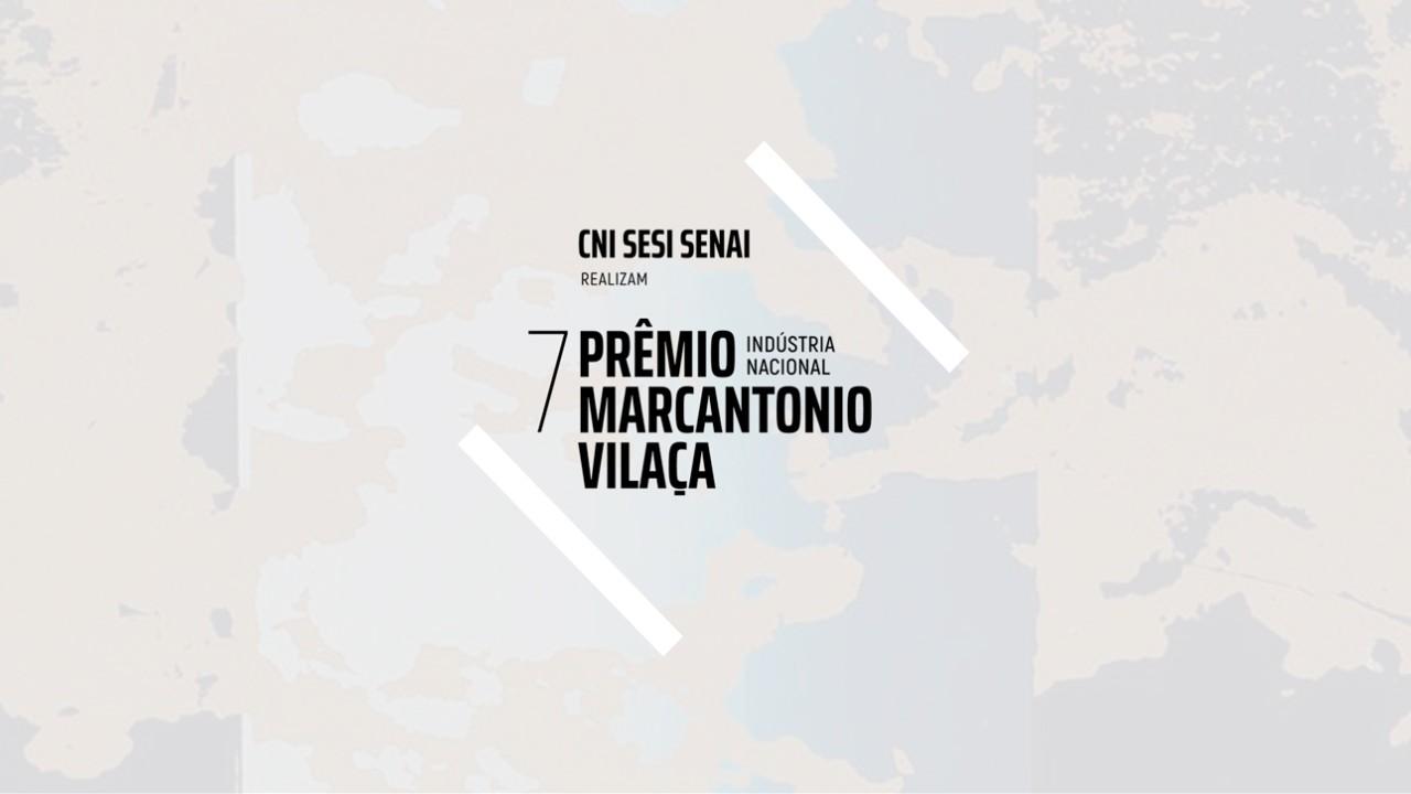 Inscrições abertas para o Prêmio Indústria Nacional Marcantonio Vilaça para as Artes Plásticas