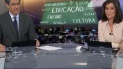 WorldSkills 2015 é destaque no Jornal Nacional, da TV Globo