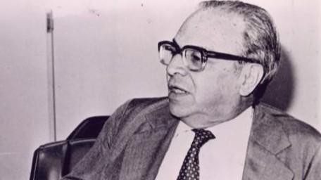 CNI lamenta morte do ex-ministro da Indústria e Comércio, João Camilo Pena
