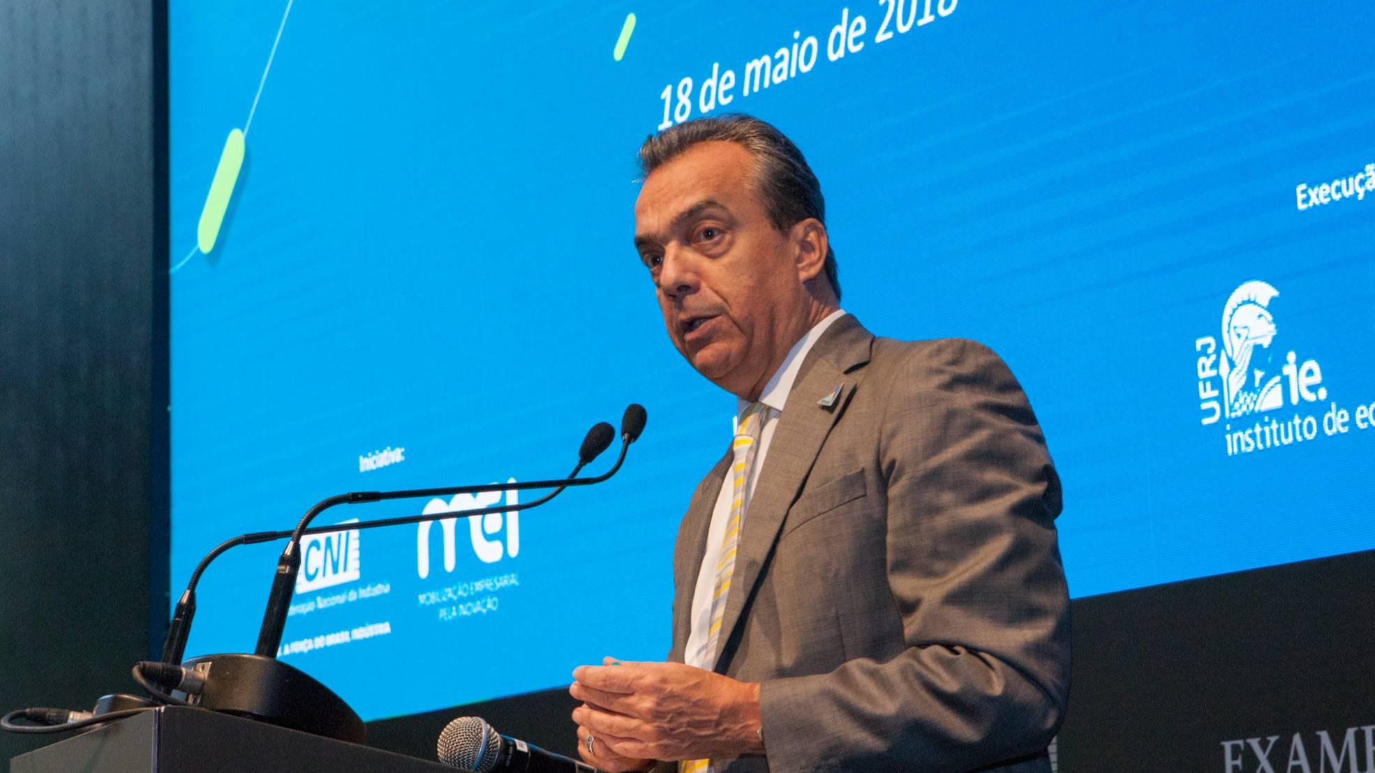 Indústria brasileira pode capturar oportunidades abertas pelas novas tecnologias