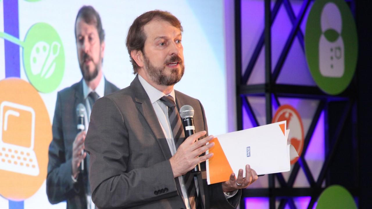 SENAI reúne 8 mil profissionais de educação profissional para debater desafios